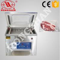 Hongzhan DZ series stainless body fish vacuum packing machine