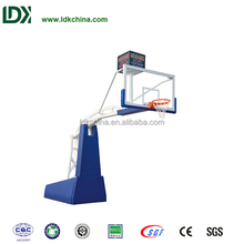 Nice design indoor basketball stand