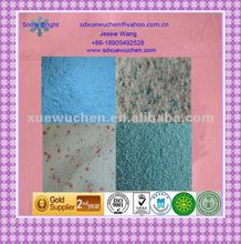 2012 Hot Selling High Quality White or Blue Washing Powder