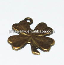 Lucky clover for DIY bracelet charms accessories for lucky