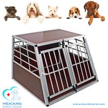HK-CM0124 High Quality Aluminium Alloy Cat Cage