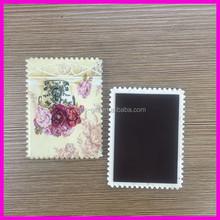 souvenir fridge ceramic magnet