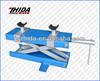 Manual Scissor Lift Jack 1100lb