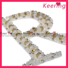 Hot sale Newest rhinestone accessories for clothing WPH-1635