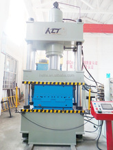 Y32 4 columns High Performance Heavy duty hydraulic press machine/Hydraulic deep draw press