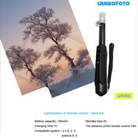 Wireless Bluetooth Self Timer Monopod Holder Remote control Shutter Phone Camera Tripod for smartphone