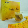 natural de pólen de abelha chá para curar a ejaculação precoce