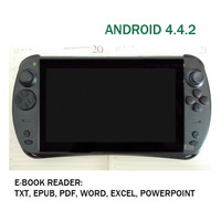 7.0'' wonderful E-book reader & Android 4.4.2 system free down games CY918