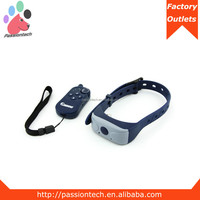 Wholesale High Quality Dog Training Collar System Fit Different Sizes Dogs