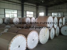 High Smoothness 60gsm to180gsm Bond Book Printing Paper