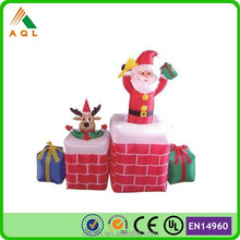 christmas design christmas gift christmas gift box inflatable