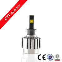 New H3 10-30V 30W 2200LM Car Led Headlight Bulbs