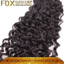 High Quality Natural Brazilian Hair Pieces for Black Women