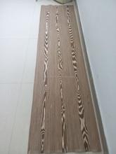 Artificial wood veneer,eco friendly wood veneer,zebrano veneer