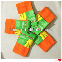 super microfiber double-faced pile cleaning cloth