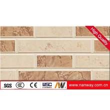 Face brick wall cladding brick wall ties