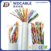 Multi Core Cable Telephone Jumper Wire