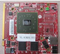 Laptop vga card For ATI 3470 VG.82M06.002 video card