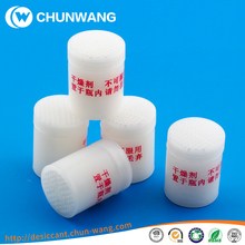 Bulk Buying China Efficient Silica Gel Drug Desiccant for Pharmaceutical Usage
