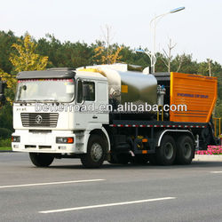 High Quality Pavement Cleaning Truck,Road Machine/chip Sealer,Construction Machine