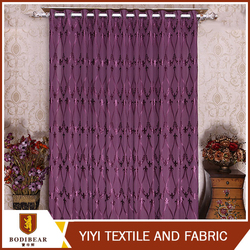 China Direct Supplier ODM Classic Design turkey curtain