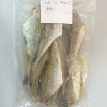 Dried Fish Products and Snacks Bacalao