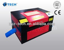 china low cost mini leather laser engraving machine pen xj3050