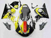 r6 fairing kit for yamaha r6 03 yzf body kit 2003 2004 2005 yzf r6 03 04 05 r6 fairing kit r6 05 yzf r6 fairings yellow black