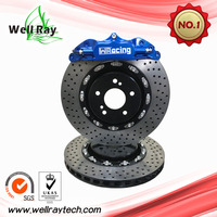 For Toyota, BMW, VW, Mitsubishi, Honda, Volvo, Mazda, Hyundai Big 6 pot Brake system