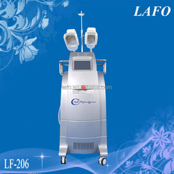 LF-206 High Quality Freeze Fat Cryolipolysis Cost