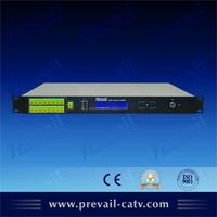 CATV High power JDSU 1550nm EDFA/High Power Multi-output Optical Amplifier