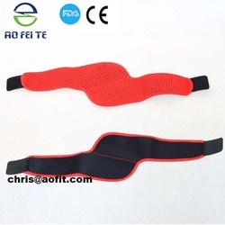 Alibaba China Promotional Elastic Neoprene Sport Tennis Elbow Sleeve