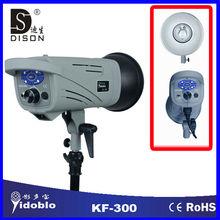 KF-300 China made camera flash portable and flash light sex toy