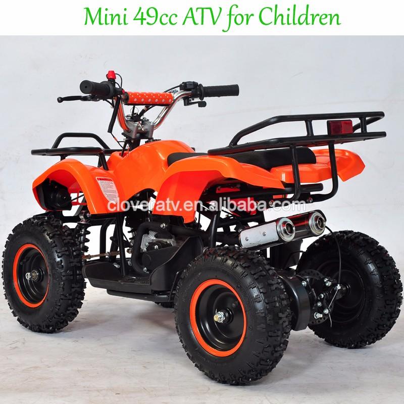 2016 New style 2 Stroke Quads 49CC ATV for Children.jpg
