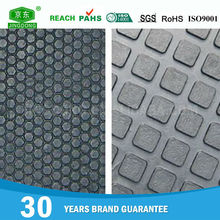 Anti Slip thick rubber squared cow mat