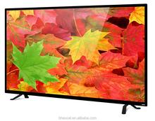 DLED LED TV SKD slim style , supper narrow front bezel 2015 new models tv led