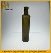 50CL Dorica glass olive oil bottle