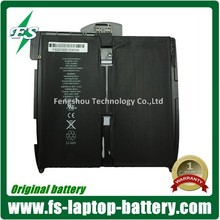 Original A1315 Laptop Battery for IPAD Laptop Battery 16GB 32GB 64GB ( Wi-Fi ) ( Wi-Fi 3G )