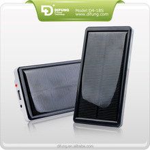 Mini cute solar charger with 4000mAh