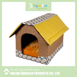 China high quality new arrival latest design pet product pet house outdoor