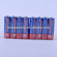 1.5v dry cell battery for radio