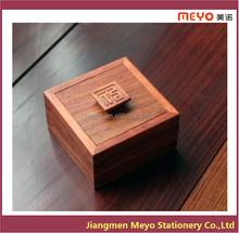 2015 Souvenir Custom Antique Wooden Storage Gift Box