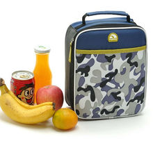 New Fashion Insulated Cooler Thermal Bag