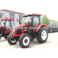 QLN-1004 100hp 4wd swaraj tractors