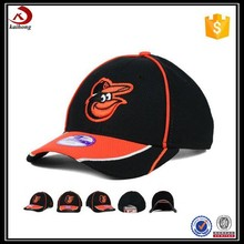 Wholesale Cheap Embroidered Fitted Baseball Hat