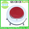 Lithium battery good cleaning function smart robot cleaner with timing system