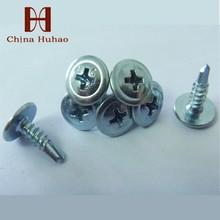 Supply High Quality Truss Head Self Drilling Screw