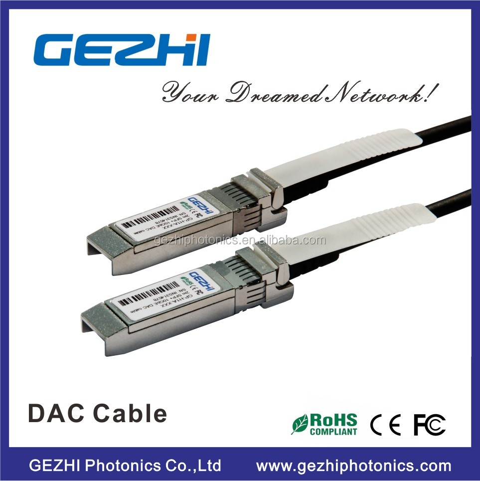 100g Aoc Qsfp28 To 4x 25g Sfp28 Fan Out Direct Attach