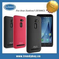 frosted phone case for Asus Zenfone2 ZE500CL, for zenfone 2 case