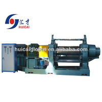 Open Two Roll Rubber mixing mill/Rubber Mixing Mill Machine